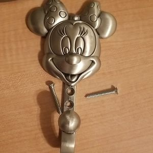 Minnie Mouse Hook